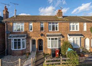 Thumbnail 2 bedroom terraced house for sale in Cambrai Avenue, Chichester