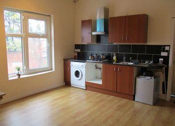 Thumbnail 1 bed flat to rent in Nineveh Road, Handsworth, Birmingham