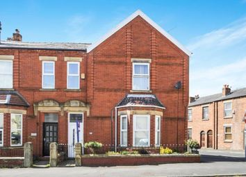 Thumbnail 3 bed end terrace house for sale in Earl Street, Wigan, Greater Manchester