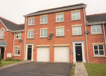 Thumbnail 3 bed town house for sale in Colonel Drive, Liverpool