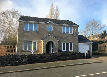 3 bed detached house for sale in New Road, Huddersfield, West Yorkshire HD5