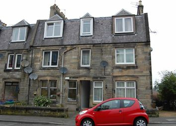 Thumbnail 2 bed flat to rent in 53, Victoria Terrace, Dunfermline
