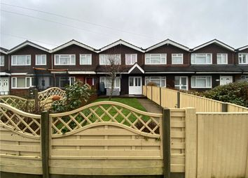 Cherry Tree Avenue, Waterlooville, Hampshire PO8. 3 bed terraced house for sale