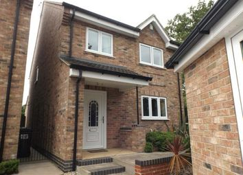 Thumbnail 5 bed detached house for sale in Leicester Road, Fleckney, Leicester, Leicestershire