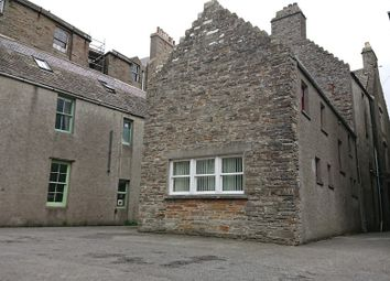 Thumbnail 2 bed town house for sale in Bridge Street, Kirkwall