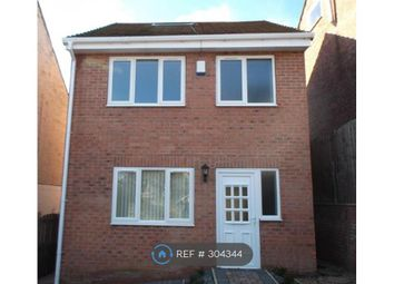 Thumbnail 3 bed detached house to rent in Wincobank, Sheffield