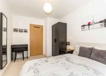 Thumbnail 2 bed flat to rent in Felmingham Road, London