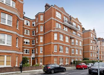Thumbnail 2 bed flat for sale in Albert Palace Mansions, Battersea Park