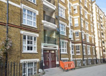 Thumbnail 2 bed flat for sale in Cavendish Mansions, Clerkenwell Road, London