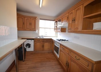 Thumbnail 3 bed flat to rent in Warwick Row, Coventry