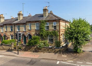 Thumbnail 2 bed end terrace house for sale in Folly Lane, St. Albans, Hertfordshire