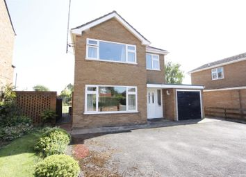 Thumbnail 3 bed detached house for sale in Austerby, Bourne