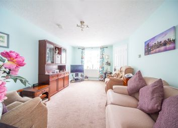 Thumbnail 2 bed end terrace house for sale in Foxberry Walk, Northfleet, Kent