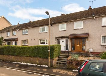 Thumbnail 3 bed property for sale in 36 Dochart Drive, Edinburgh
