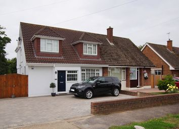 4 bed semi-detached house for sale in Kingswood Crescent, Great Wheatleys!, Rayleigh SS6