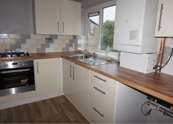 Thumbnail 2 bed flat to rent in Bean Croft, Birmingham