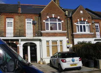 Thumbnail 4 bed flat to rent in Dornton Road, London