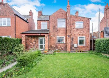 Thumbnail 3 bed detached house for sale in Oaksfield, Methley, Leeds