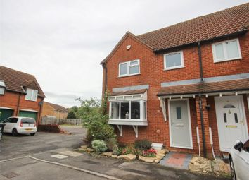 Thumbnail 3 bed end terrace house for sale in Stanshaws Close, Bradley Stoke, Bristol