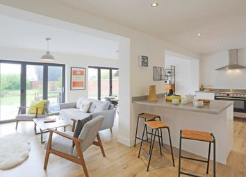 Thumbnail 3 bed detached house for sale in Station Road, Southwold