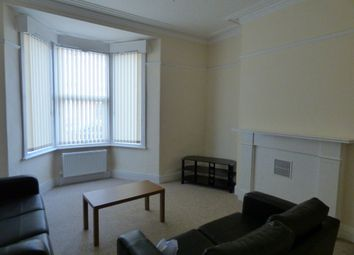 Thumbnail 1 bedroom flat to rent in Trewhitt Road, Heaton, Newcastle Upon Tyne