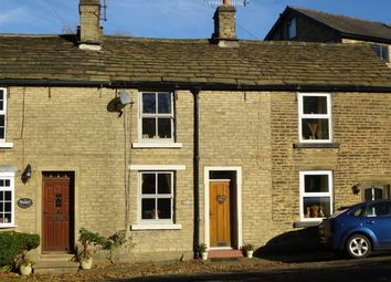 Thumbnail 3 bed terraced house for sale in Church Street, Old Glossop, Glossop