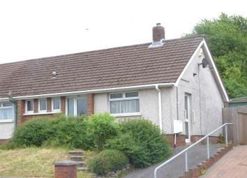 Thumbnail 2 bedroom property for sale in Trallwn Road, Llansamlet, Swansea