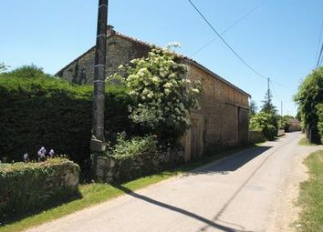 Thumbnail Barn conversion for sale in Chaunay, Vienne, France