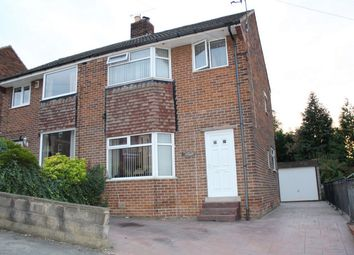 Thumbnail 3 bedroom semi-detached house for sale in Whiteways Drive, Sheffield, South Yorkshire