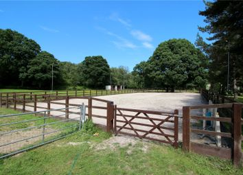 Thumbnail 3 bed bungalow for sale in Herons Lea, Copthorne, Crawley, West Sussex