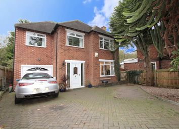 Thumbnail 4 bed detached house for sale in Gloucester Avenue, Nuthall, Nottingham