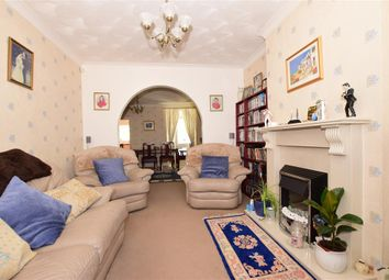 Thumbnail 3 bed end terrace house for sale in Hurst Road, Erith, Kent