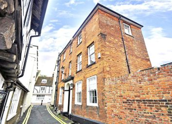 Thumbnail 1 bed flat for sale in West Street, Faversham, Kent