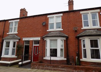 Thumbnail 3 bed terraced house for sale in Eldred St, Carlisle