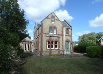 Thumbnail 4 bed detached house to rent in Old Coastguard House, Westfield Road, Lymington