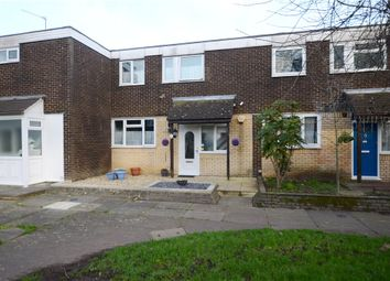 Thumbnail 3 bedroom terraced house for sale in Chaucer Road, Farnborough, Hampshire