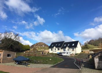 Thumbnail 3 bed property for sale in Plot 2 Torr Mhorr, Tayvallich