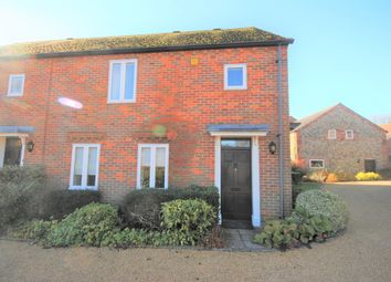 Thumbnail 2 bed end terrace house to rent in Old Town Farm, Great Missenden