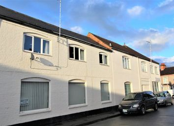 Thumbnail 2 bed flat to rent in Cowper House, Railway Terrace, Rugby