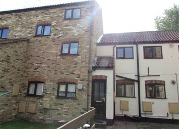 Thumbnail 1 bed flat to rent in Ermine Street, Huntingdon, Cambridgeshire