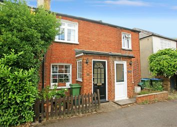 Thumbnail 2 bed terraced house for sale in North Road, Hersham, Walton-On-Thames
