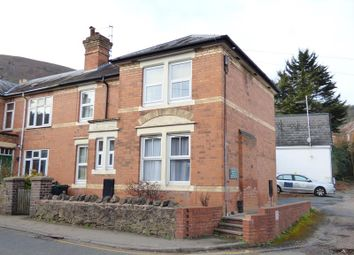 Thumbnail 1 bed flat for sale in Flat 2, 77 Newtown Road, Malvern, Worcestershire
