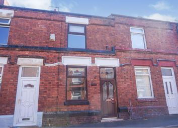 2 bed terraced house for sale in Bruce Street, St. Helens WA10