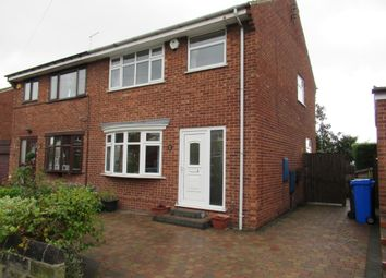 3 bed semi-detached house to rent in Beacon Way, Sheffield S9