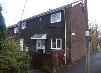 Thumbnail 3 bed end terrace house for sale in Moorside Gardens, Ovenden, Halifax