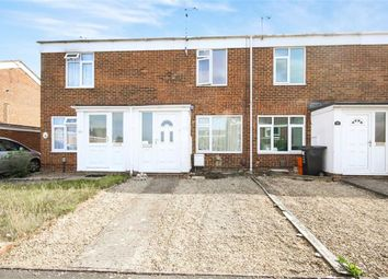 Thumbnail 2 bed terraced house for sale in Thackeray Close, Swindon, Wiltshire