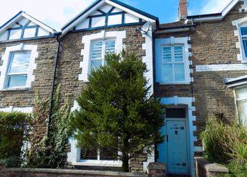 Thumbnail 3 bed terraced house for sale in Tyn Y Graig Road, Llanbradach, Caerphilly