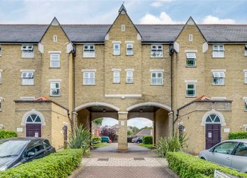 Thumbnail 1 bed flat to rent in John Archer Way, London