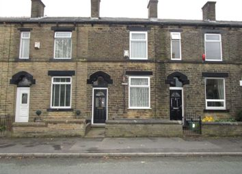 Thumbnail 2 bed terraced house to rent in Chamber Road, Shaw, Oldham