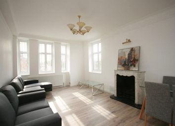 Thumbnail 3 bedroom flat to rent in Leonard Court, Edwardes Square